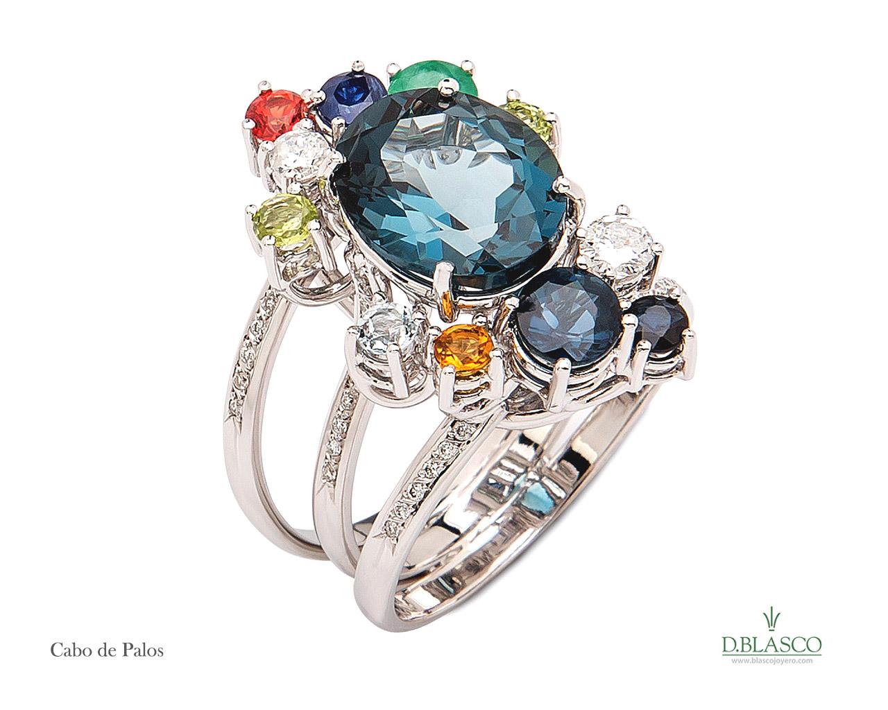 Cabo de Palos anillo