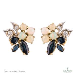 Coleccion Yecla, joyas de la Region de Murcia. Blasco Joyero